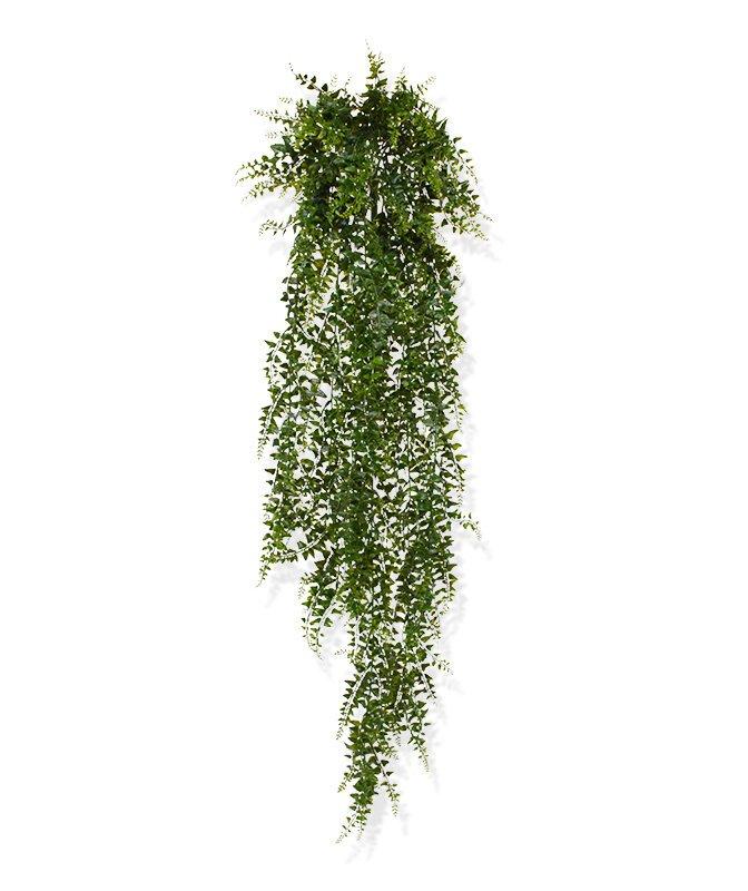 Umelá papraď závesná 90 cm