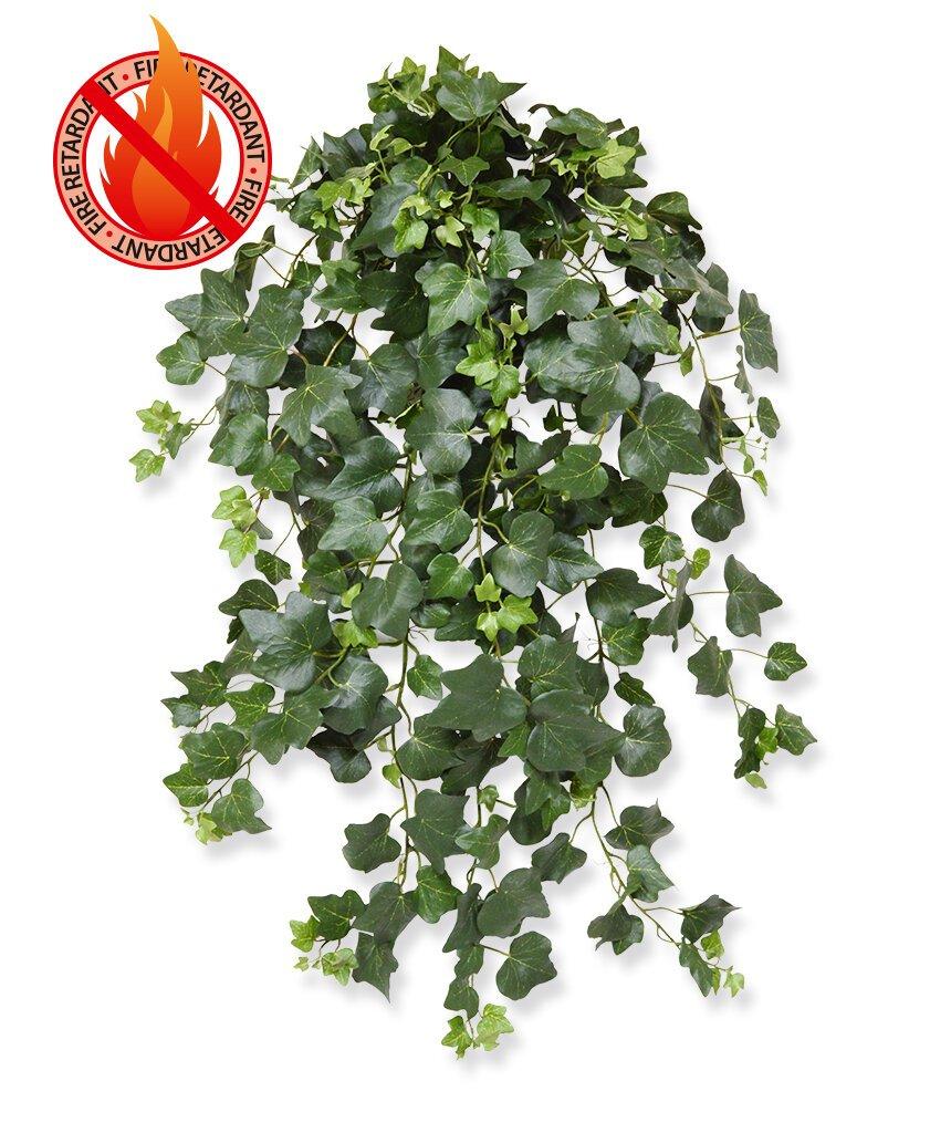 Umelá závesná rastlina Ivy 75 cm
