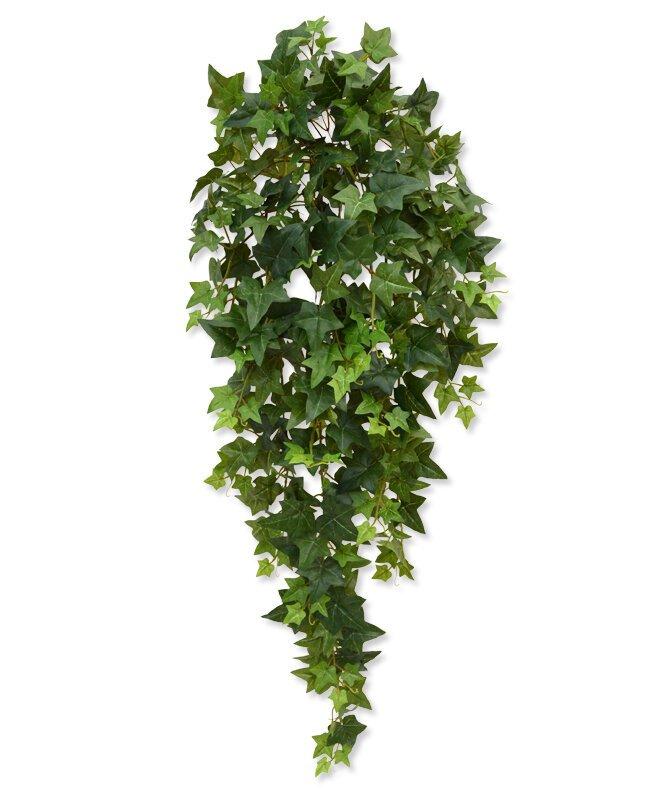 Umělá závěsná rostlina Břečťan 100 cm