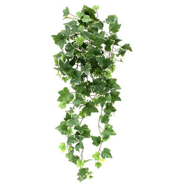 Umělá závěsná rostlina Břečťan 75 cm