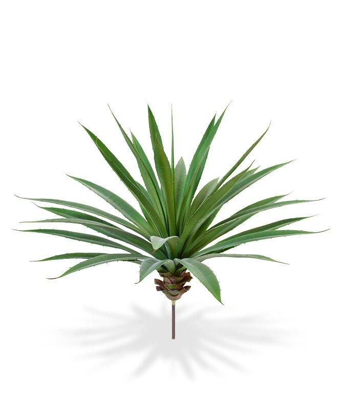 Umělá rostlina Yucca 55 cm