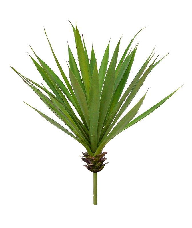 Umelá rastlina Yucca 40 cm