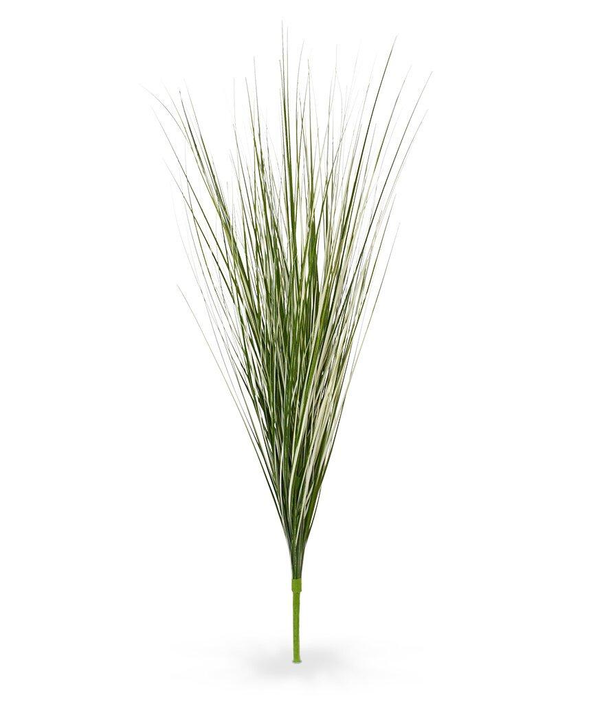 Smetanově zelená umělá tráva 85 cm