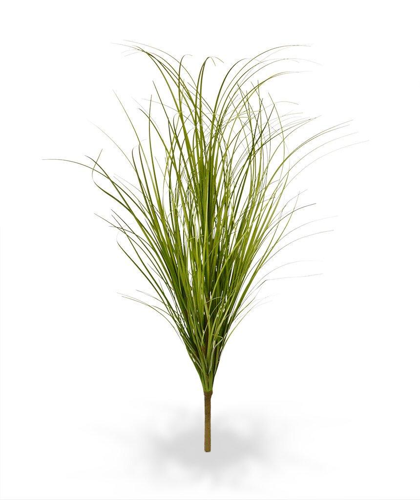Umělá tráva široká 60 cm - zelená
