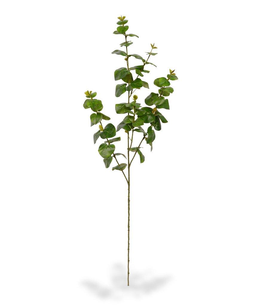 Umělá větev Eukalyptus 100 cm