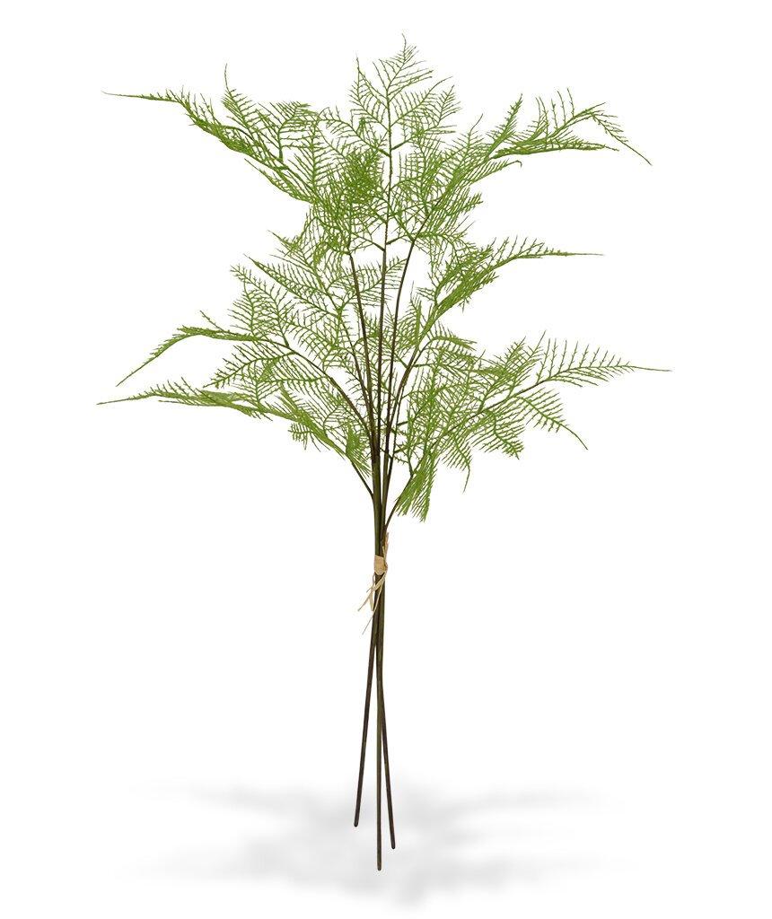 Umelá dekoračná vetva - zväzok 3ks 85 cm