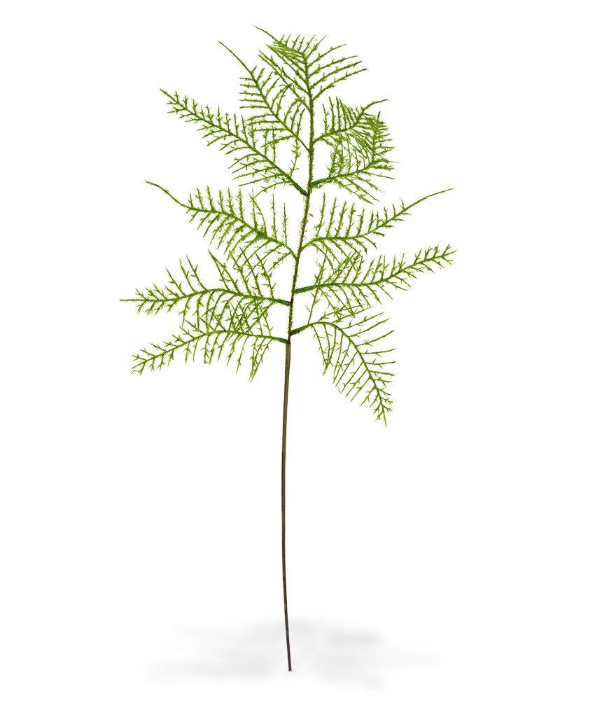 Umělá větvička Chřest 55 cm