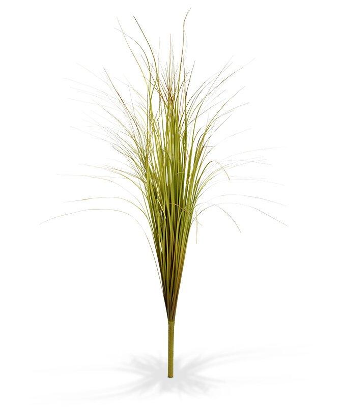Umělá tráva 80 cm - zeleno hnědá