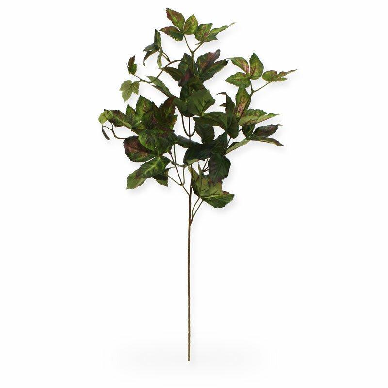 Umelá vetva Javor 70 cm
