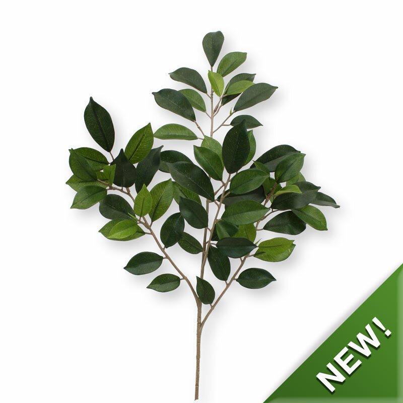 Umělá větev Ficus