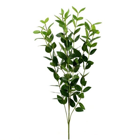 Umelá vetva Mini Eukalyptus 60 cm