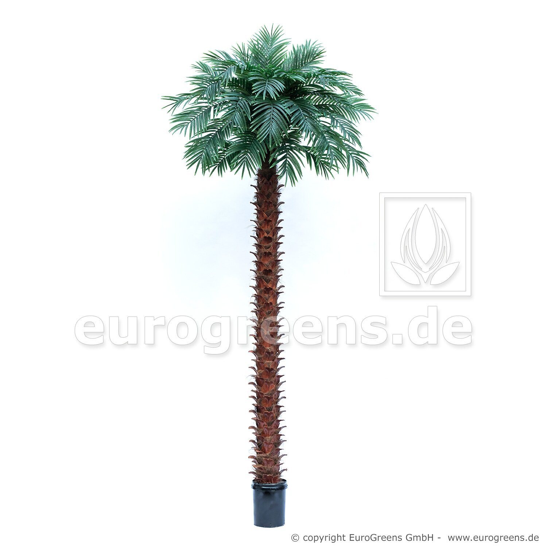 Umělý strom Palma olejná 400 cm