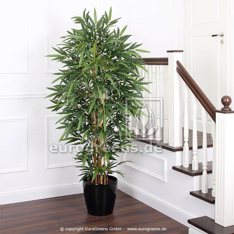 Umelá rastlina Jade Bambus 180 cm