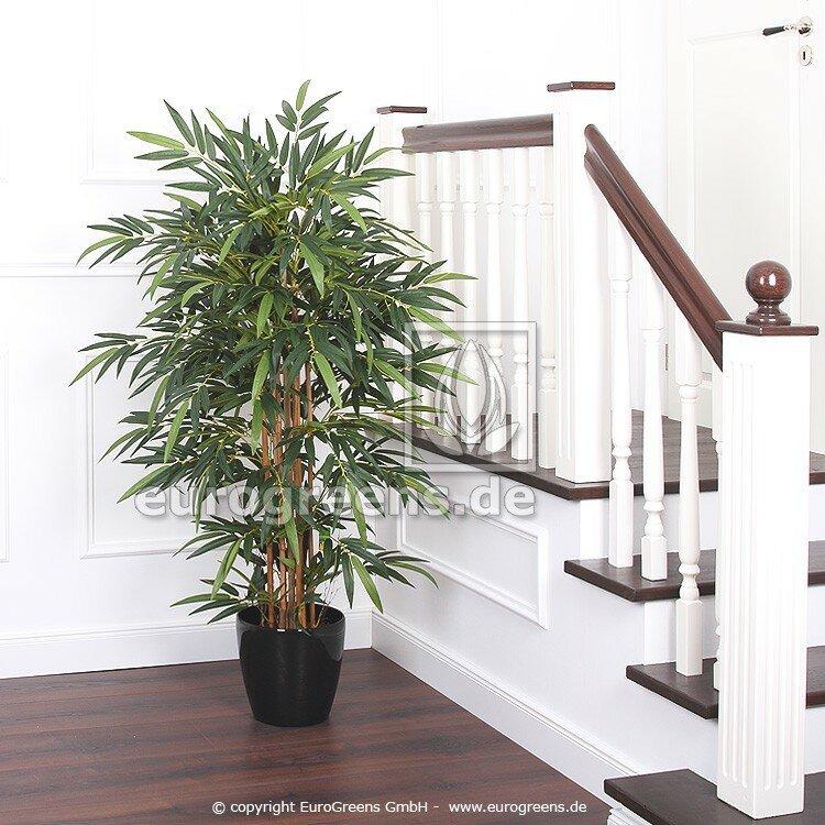 Umelá rastlina Jade Bambus 160 cm