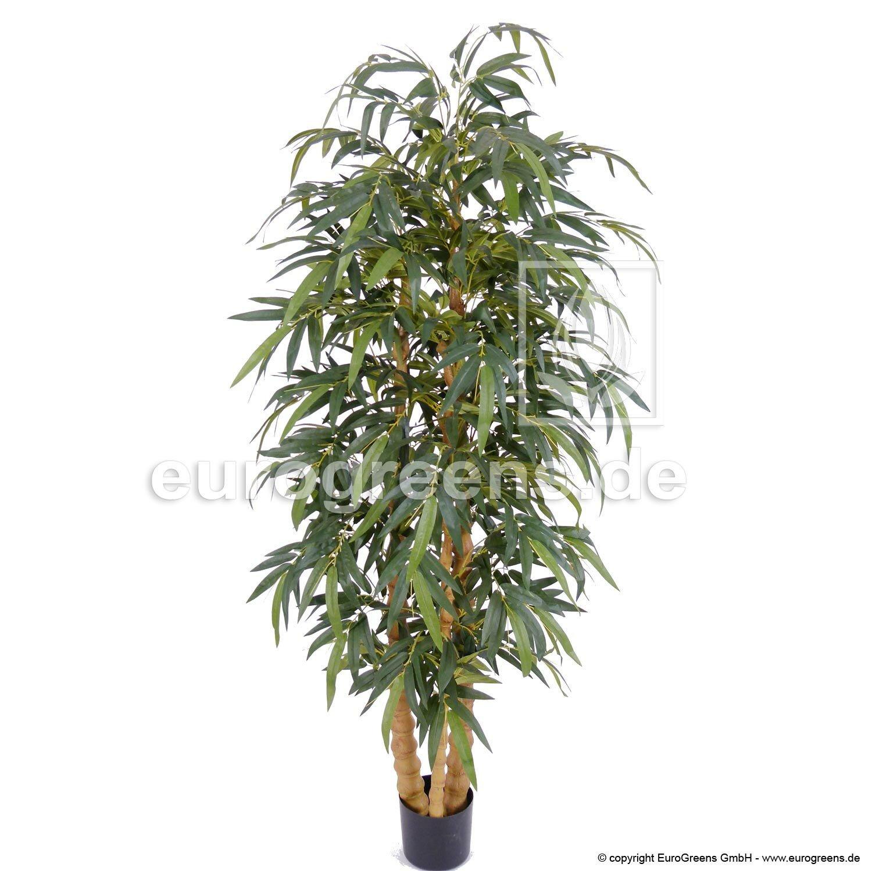 Umělá rostlina Buddha Bambus 180 cm