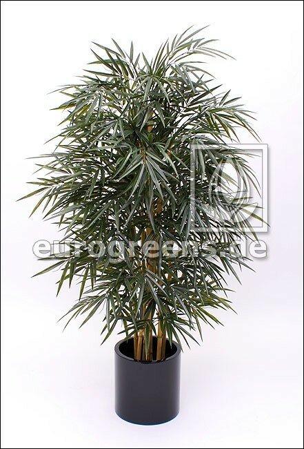Umelá rastilna Bambus Panda 180 cm