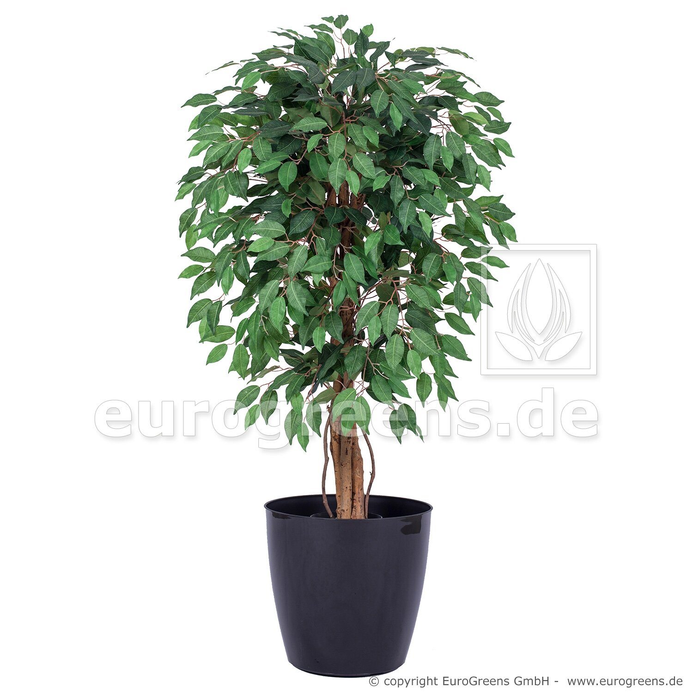 Umelý strom Fikus Benjamini 120 cm