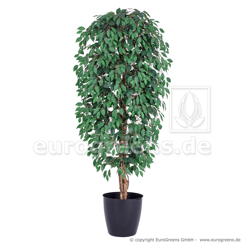 Umelý strom Fikus malolistý 210 cm