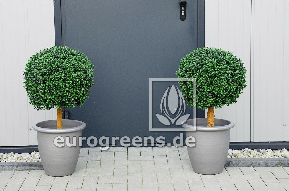 Umělá rostlina Buxus 45 cm