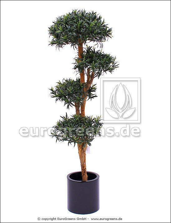 Umelý bonsai Podocarpus 150 cm