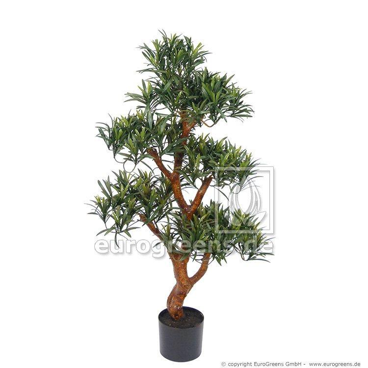 Umělý Bonsai Podocarpus 100 cm
