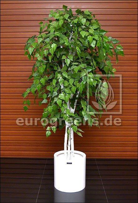 Umělý strom Bříza 230 cm