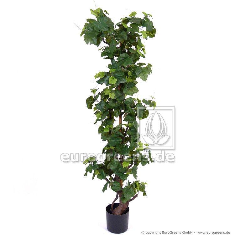 Umělá rostlina Vinná réva 170 cm