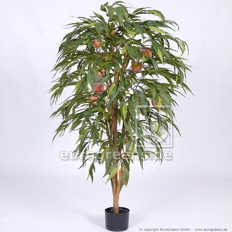 Umelý strom - broskyňa 160 cm