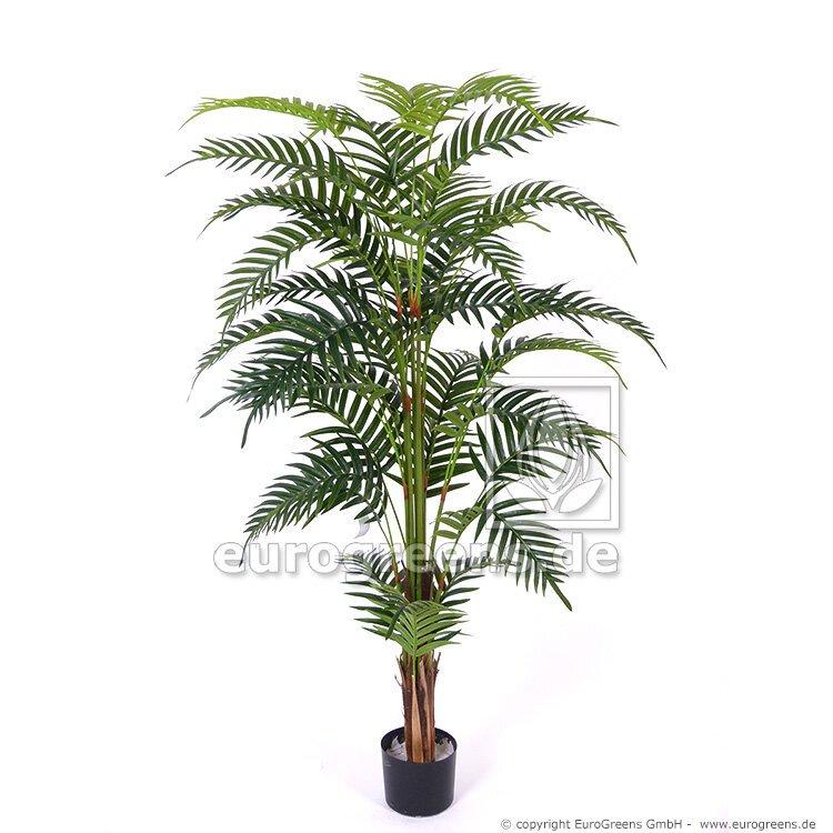 Umělá palma Royal Areca 150 cm - 36 výhonků