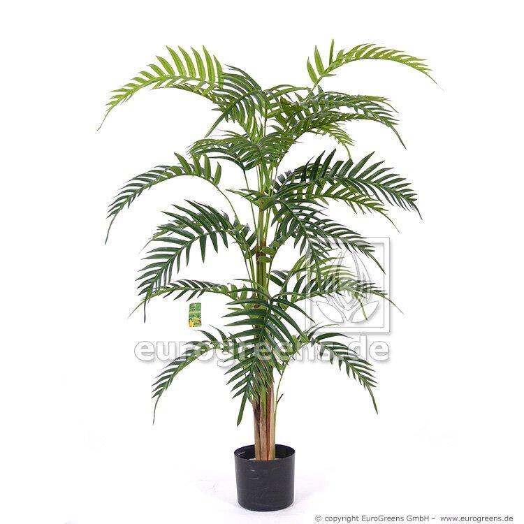 Umělá Palma Royal Areca 120 cm