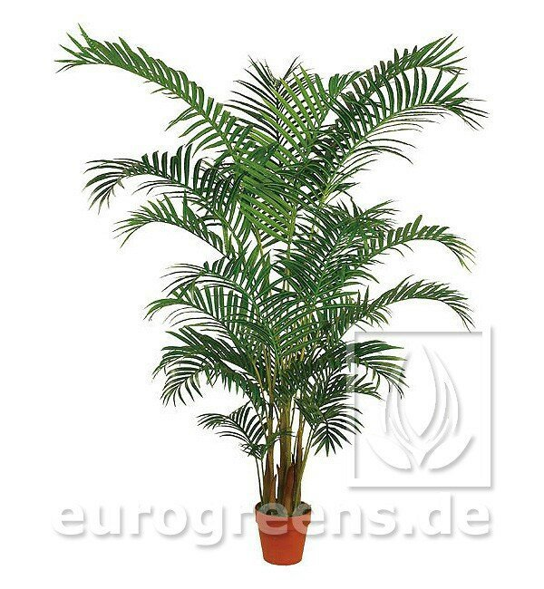 Umelá palma Areca 190 cm