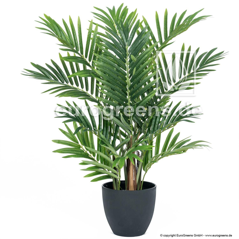 Umelá dekoračná palma Areca 70 cm vysoká