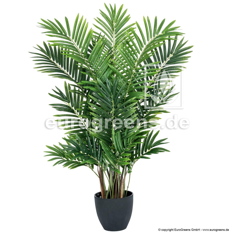 Umělá palma Areca 90 cm