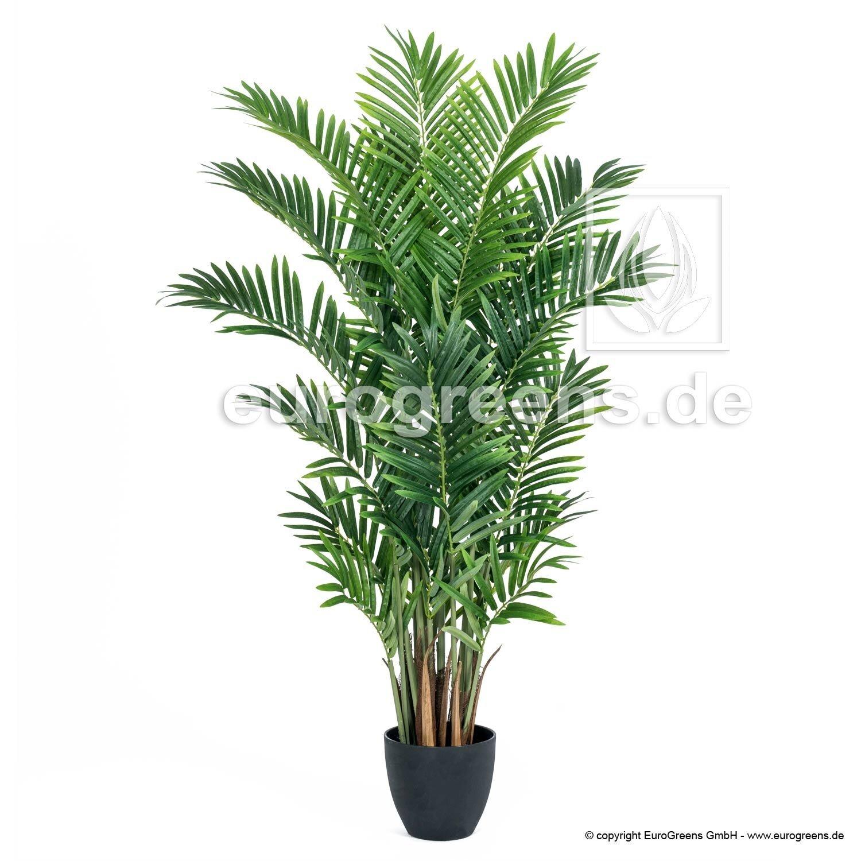 Umělá palma Areca 120 cm