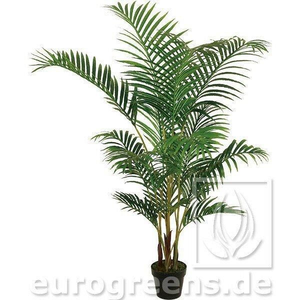 Umělá palma Areca 140 cm