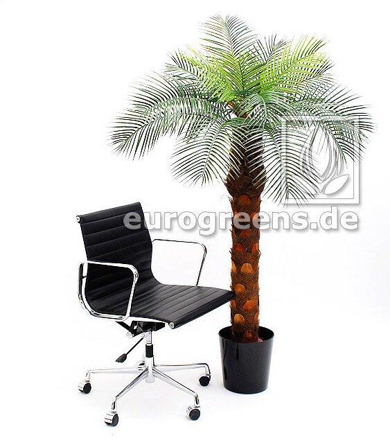 Umělá palma Phoenix 180 cm