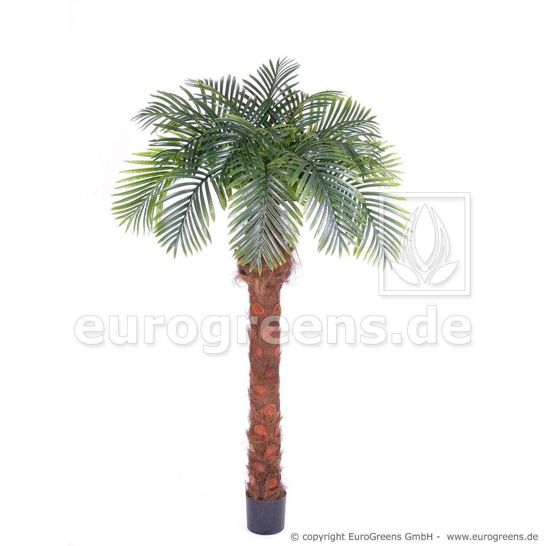Umělá Fénixova palma DeLuxe 180cm