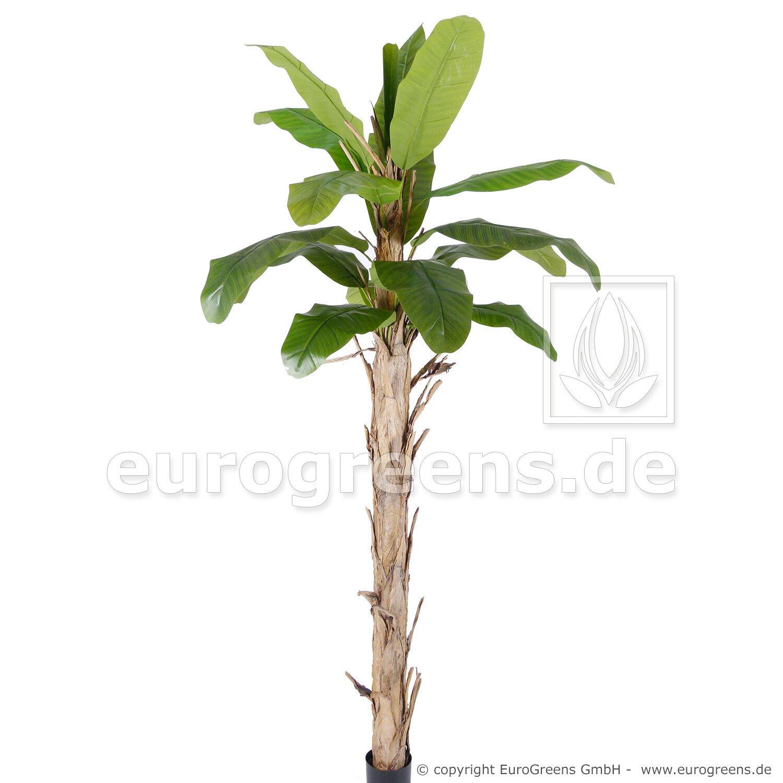 Umělá banánová palma 260 cm