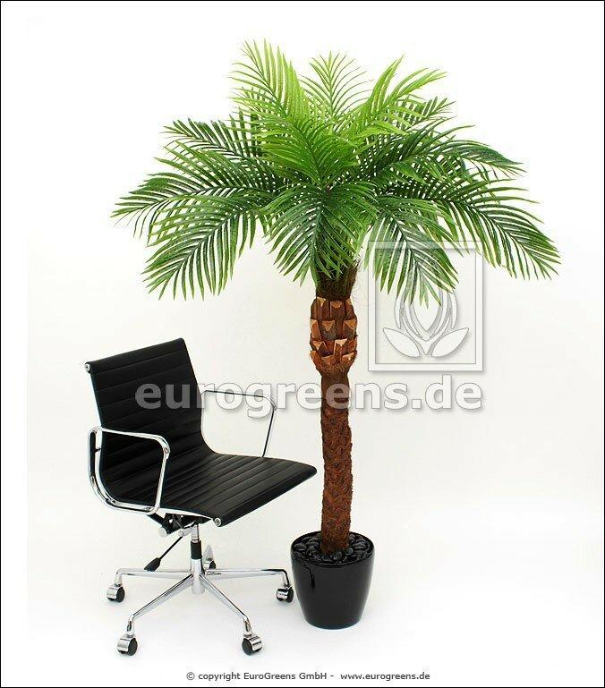 Umělá palma olejná 180 cm