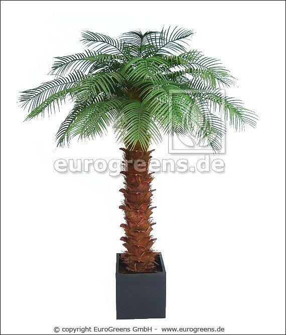 Umelá olejová palma De Luxe 180 cm