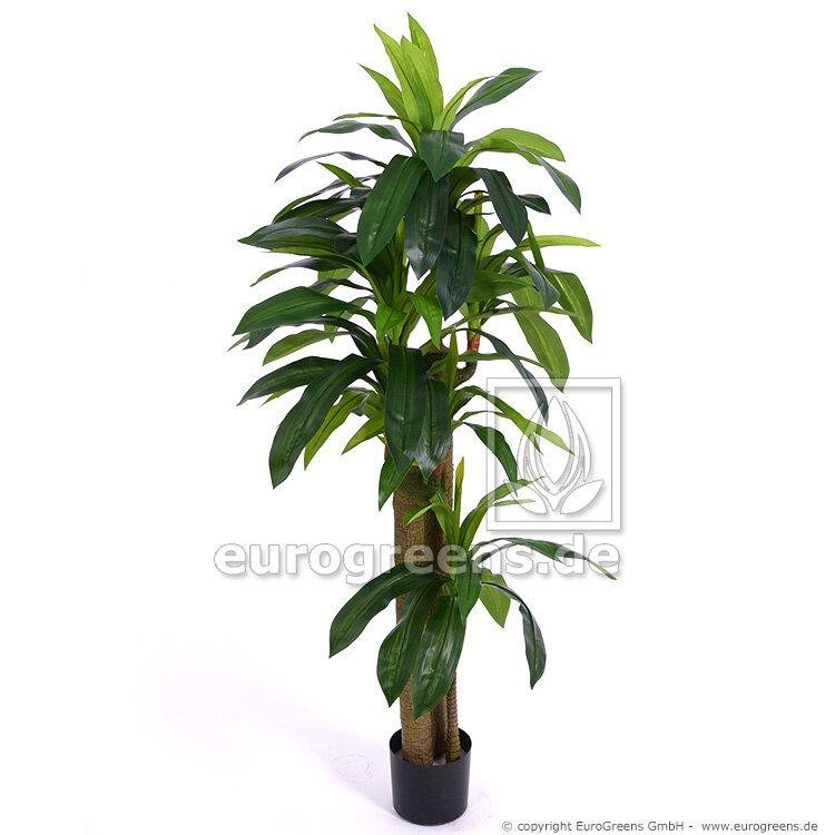 Umělá palma Yucca 150 cm