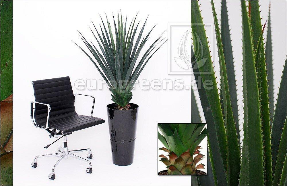 Umelaá rastlina Pandanus 120 cm