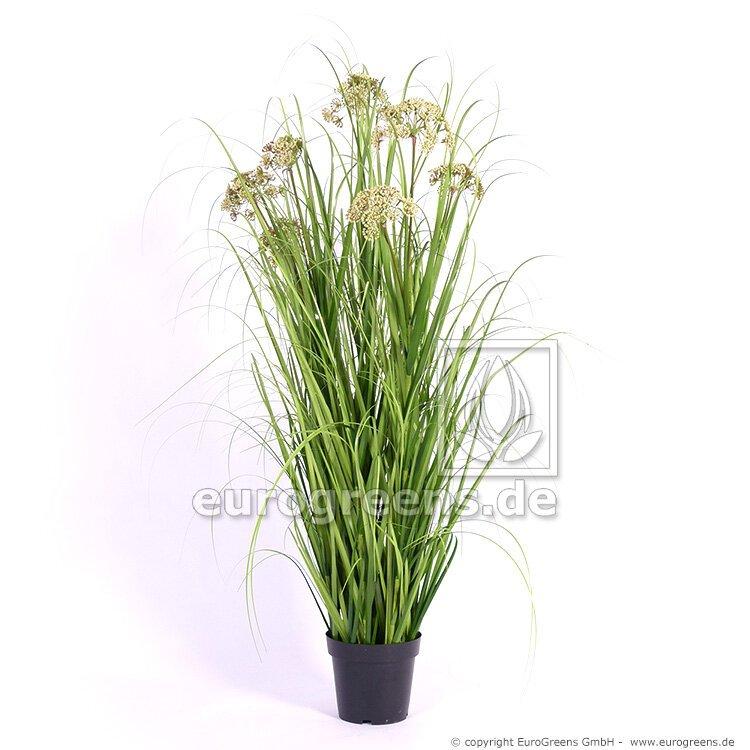 Umělá rostlina Žebříček Achillea 100 cm