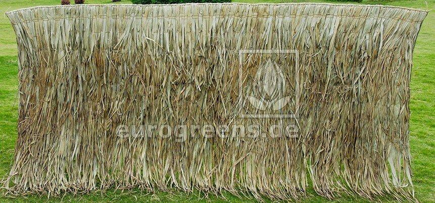 Palmový strešný panel 120 x 100 cm