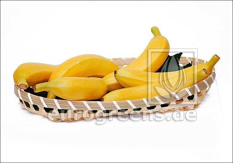 umělý banán