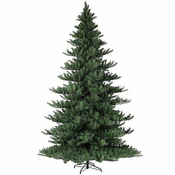 Umelý vianočný stromček Nordmann Alnwick 300cm