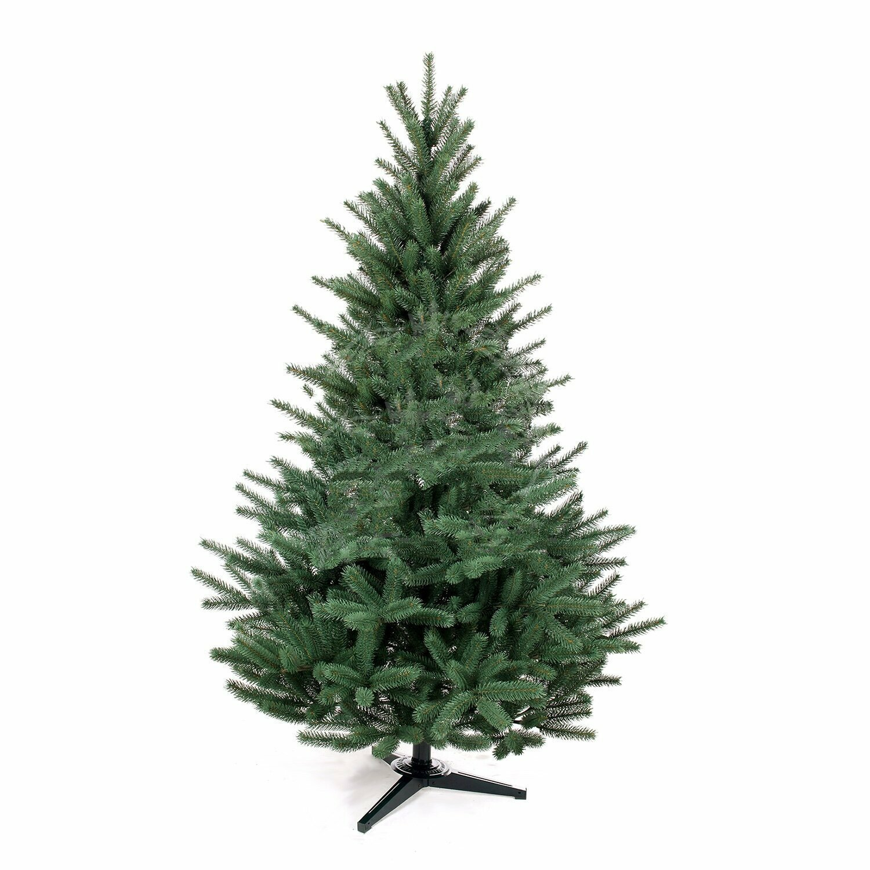 Umělý vánoční stromek Ušlechtilá Jedle Richmond 150 cm