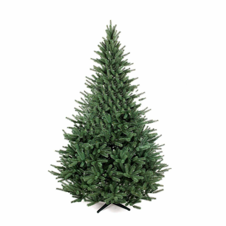 Umelý vianočný stromček Ušľachtilá Jedľa Richmond  210 cm