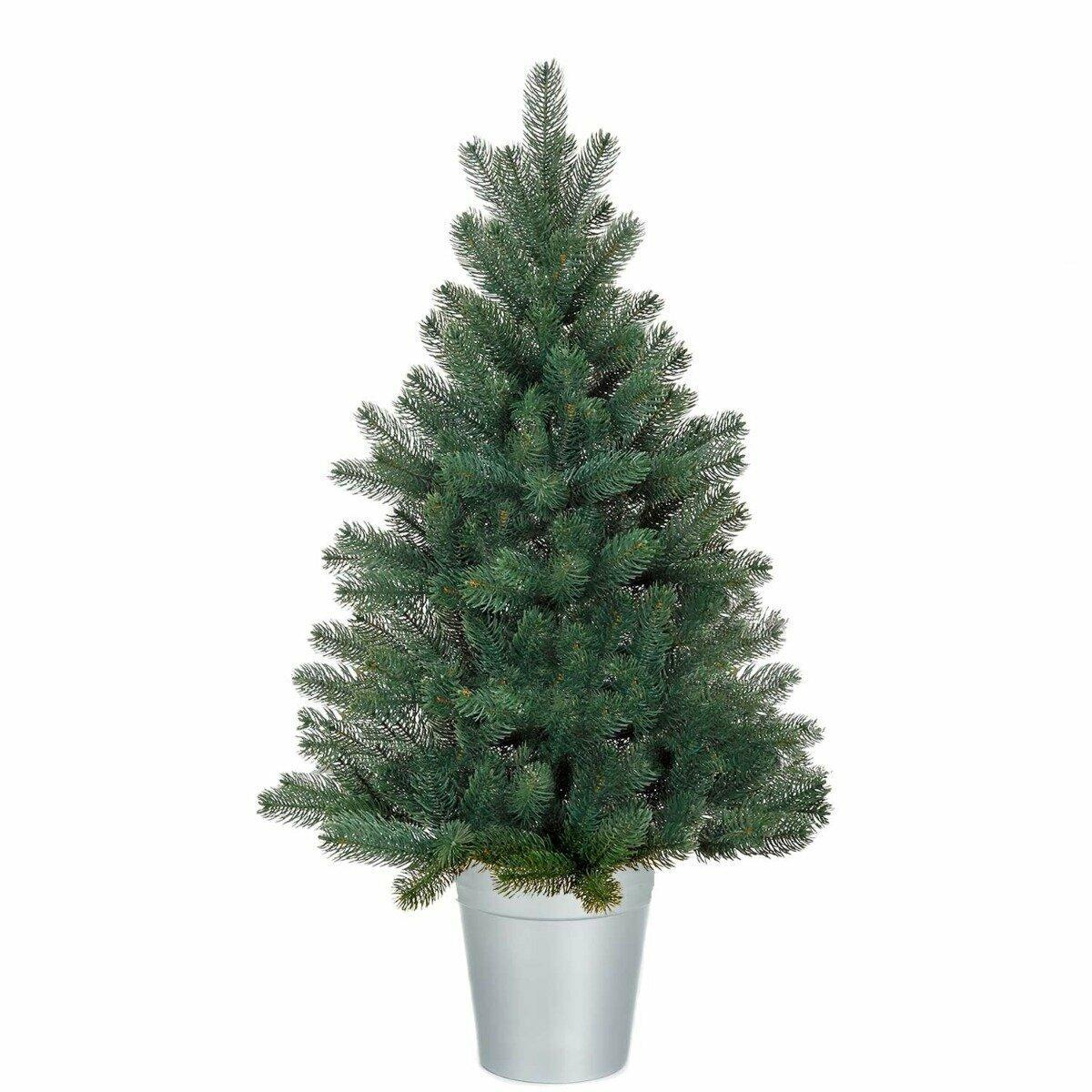 Umělý vánoční stromeček Smrek Douglas Hylton 85 cm
