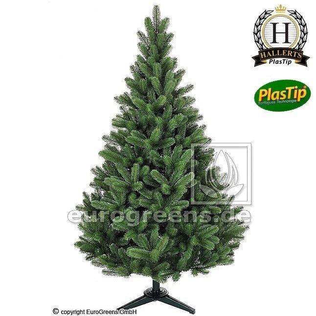 Umelý vianočný stromček Smrek Douglas Hylton 150cm